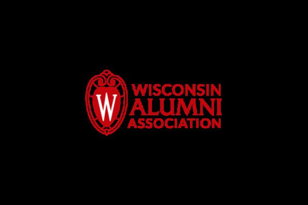 Wisconsin Alumni Association Logo